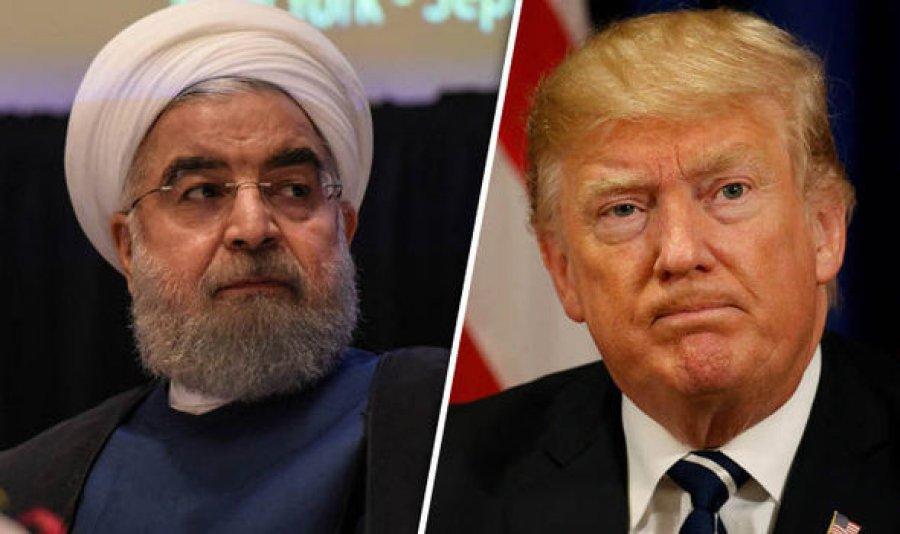 Irani reagon ashpër: Do të hakmerremi ndaj sanksioneve të SHBA-së