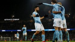 Aguero hat-trick ndaj Newcastle Unitedit