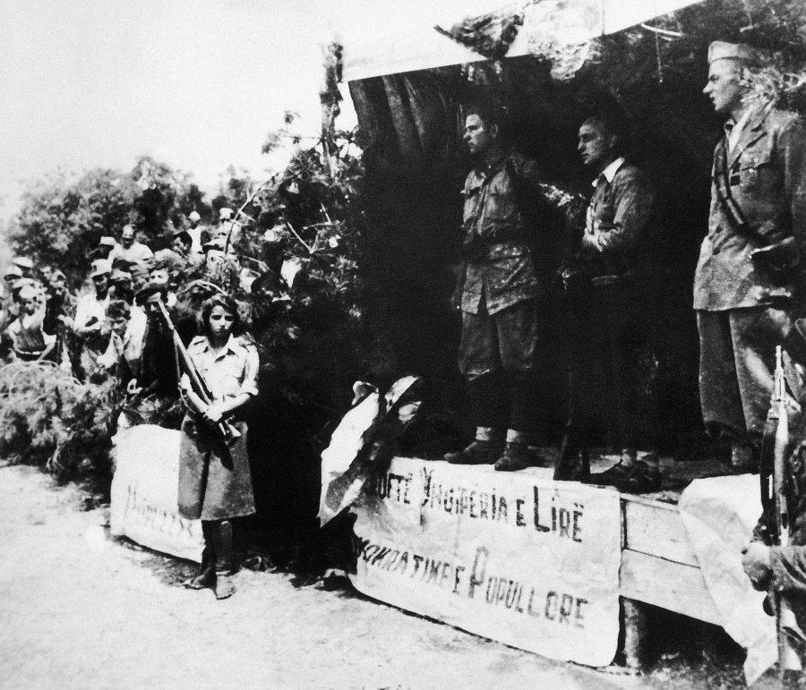 Besa e shqiptarëve për shpëtimin e hebrenjve