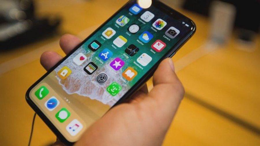 Apple ofron opsione të reja për kufizimin e kohës së shpenzuar në telefon