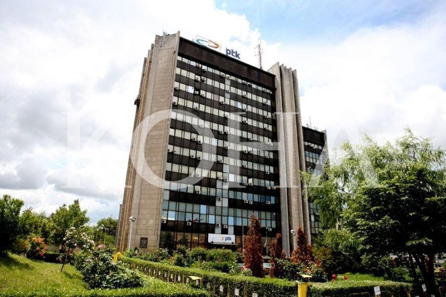 Pasi iu bë vend afro 200 vetave për një muaj  ndalohen punësimet në Telekom