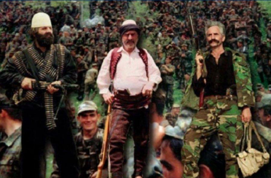 Si e raportoi BBC betejën e Jasharajve në mars 1998