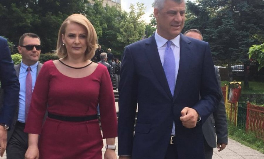 Image result for lume thaci
