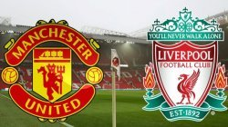 Formacionet zyrtare: United – Liverpool