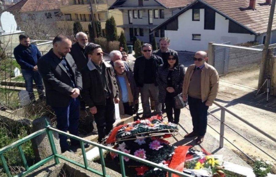 Përkujtohet në 19 vjetorin e vrasjes piktori Kadri Kadriu