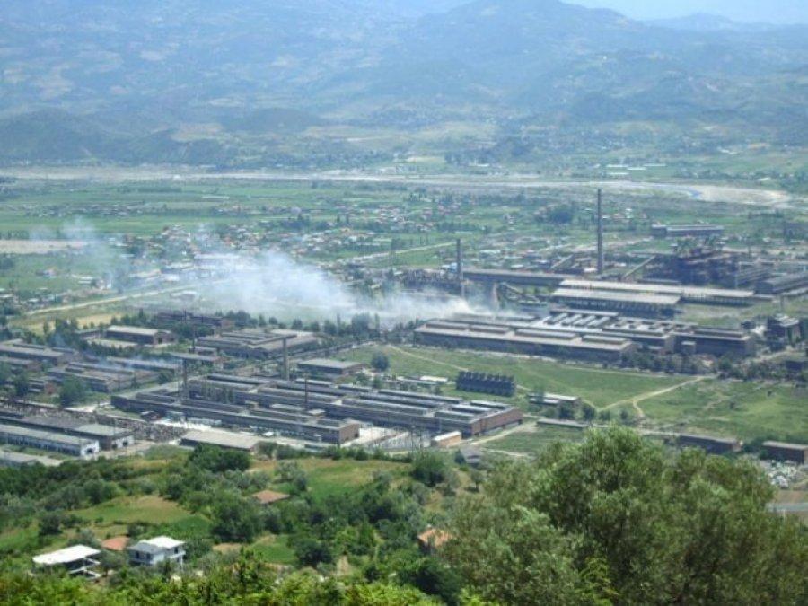 Ish-Metalurgjiku në Elbasan, nga gangrenë në kompleks parqesh industriale