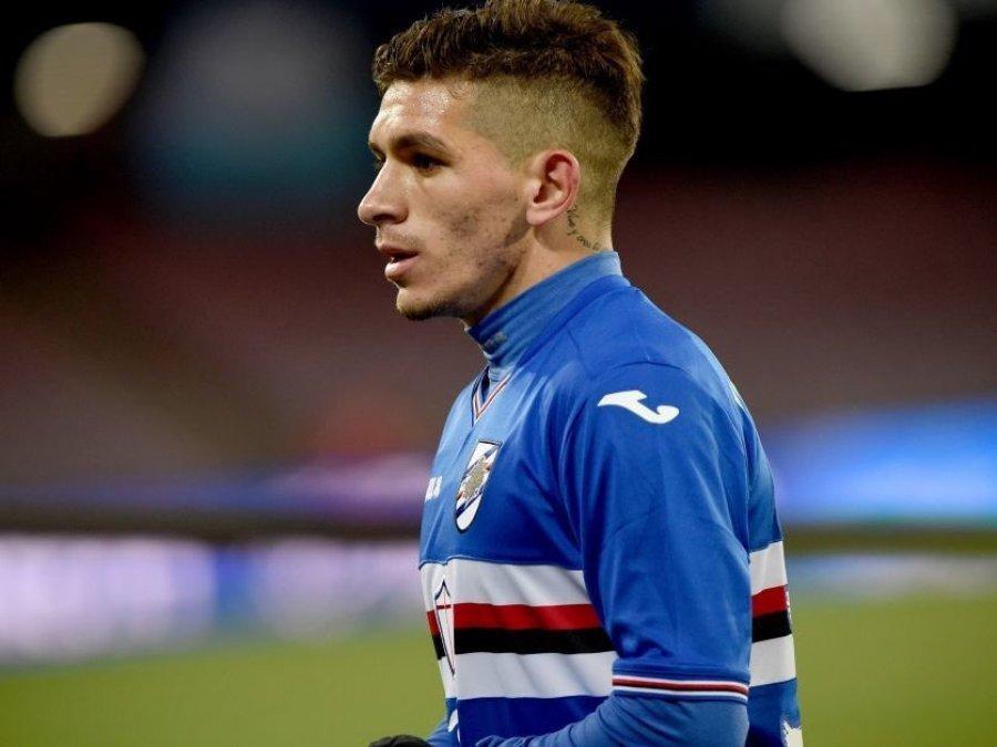 Napoli arrin marrëveshje për Torrieran