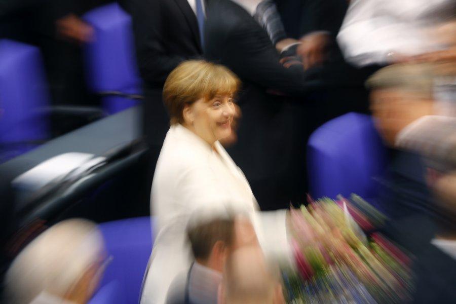 Merkel fiton mandatin e katërt të kancelares së Gjermanisë