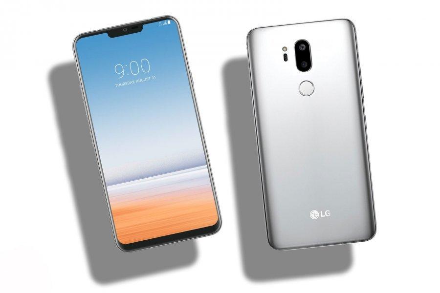 LG G7 lansohet në maj, këto janë specifikat dhe çmimi i tij