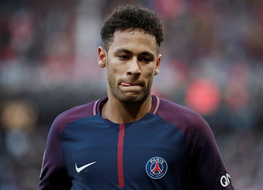 Reali ofron 300 milionë euro për Neymarin