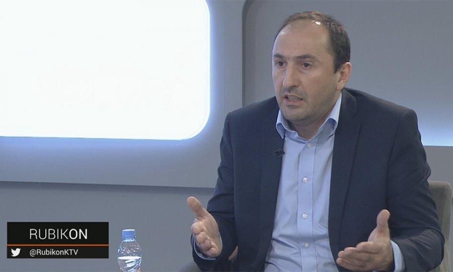 Aliu fillimisht e kishte përkrahur kandidaturën e Ahmetit për kryeministër, tregon pse ndryshoi mendje
