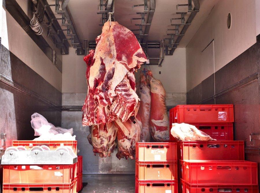 Skandali tjetër  Zbulohet kompania e dytë belge që eksportoi mish të prishur në Kosovë