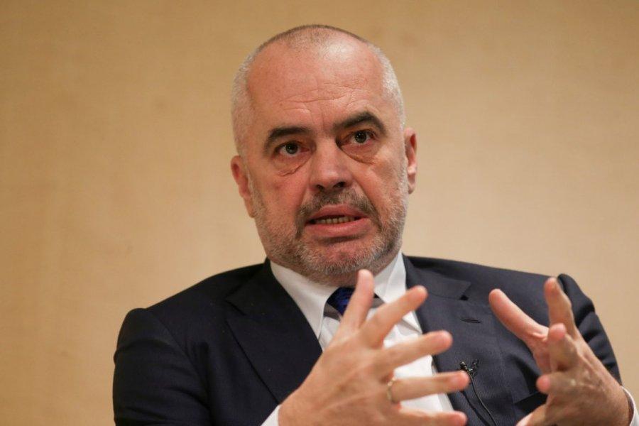 Rama: Izolimi i qytetarëve të Kosovës, turp i madh i BE-së