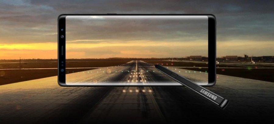 Samsung Galaxy Note 9 mund të vijë më herët