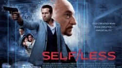 "Film artistik: ""Selfless"""