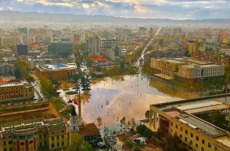 """Tre projekte shqiptare finaliste për çmimin """"Urban Public Space 2018"""""""