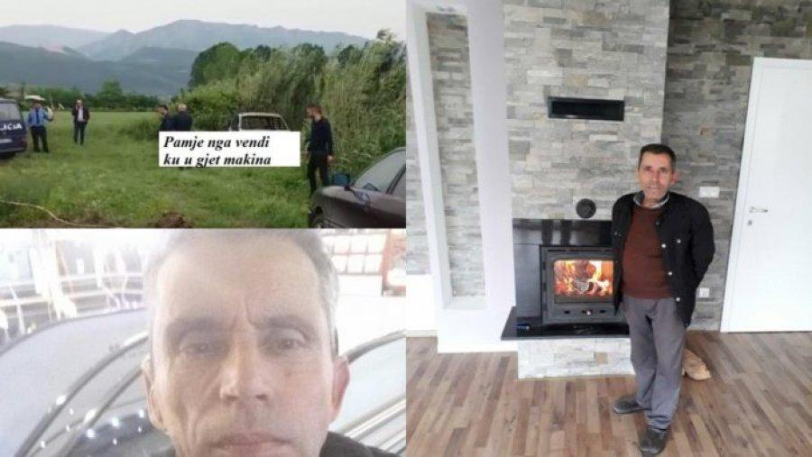 Ekspertiza tregon, kosovari në Fushë-Krujë u dogj i gjallë