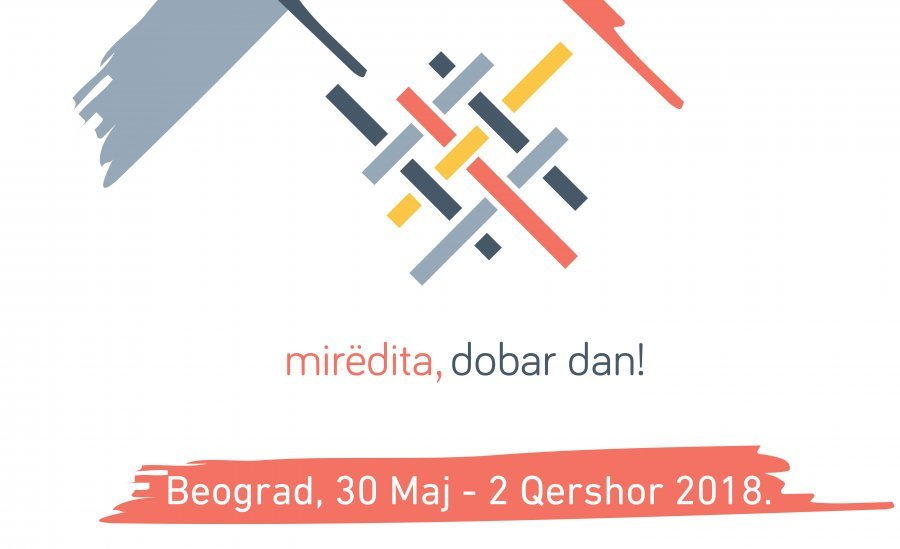 """Festivali """"Mirëdita, Dobar dan!"""" nga 30 maj – 2 qershor në Beograd"""